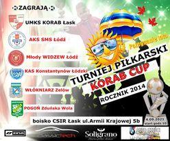 """Korab Cup 2021 """"Pożegnanie lata"""""""